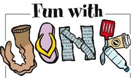 Fun with Junk